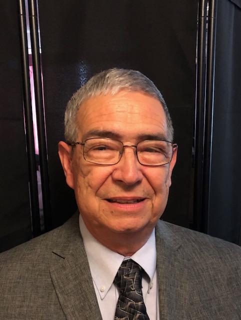 Fred Delgado