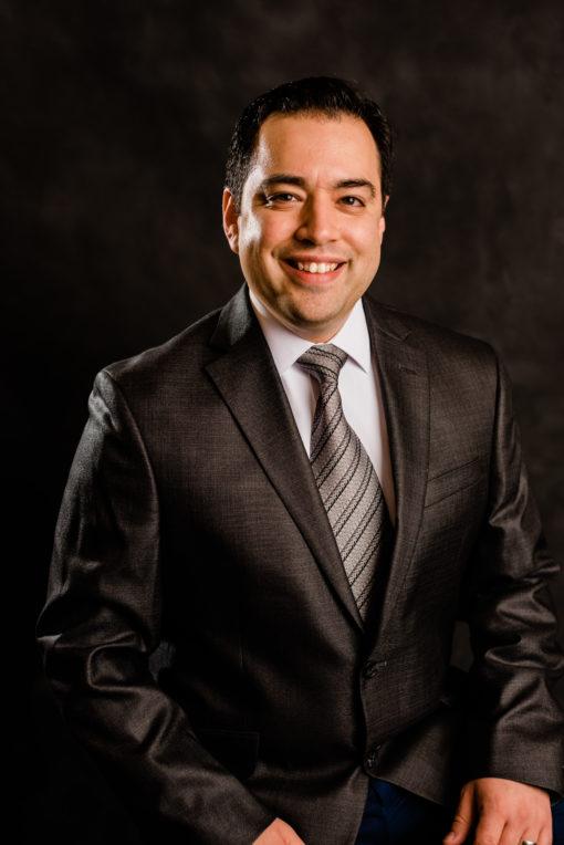 Victor Galvan