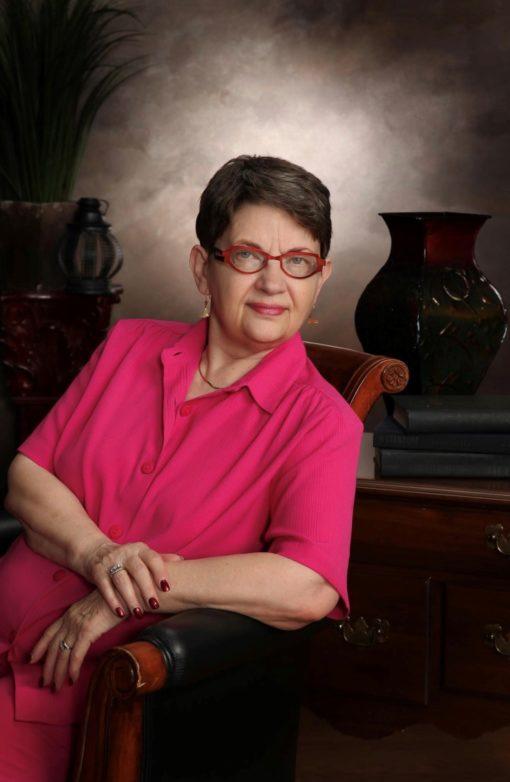 Sue Strang
